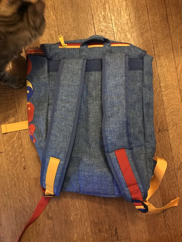 Herschel Zumiez 100K backpack