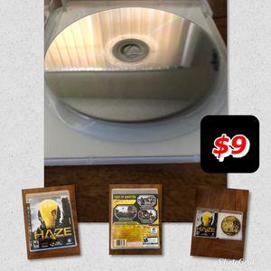 Haze PS3 for Sale in Phoenix, AZ