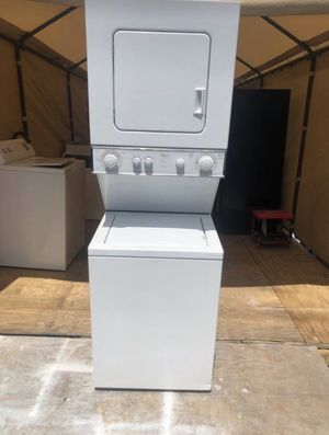 Stacked washer & dryer for Sale in Atlanta, GA