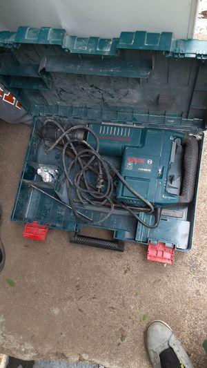 Hammer drill for Sale in Dallas, TX