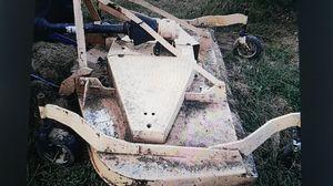 Finishing mower for Sale in Shepherdstown, WV