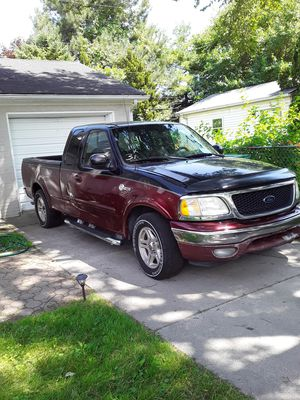 2003 Ford f150 for Sale in Detroit, MI