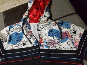 Nice 5 Jungle&Co. Jacket Hoodie for Sale in Arlington, TX