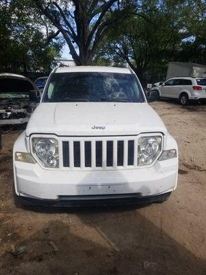 2010 Jeep Liberty (parts) for Sale in Dallas, TX