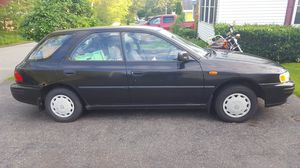 93 Subaru for Sale in Marlborough, MA