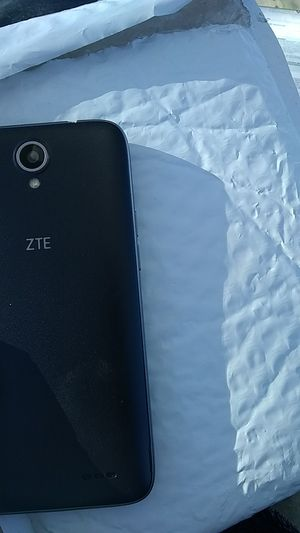 NEW SPRINT ZTE PHONE for Sale in Modesto, CA