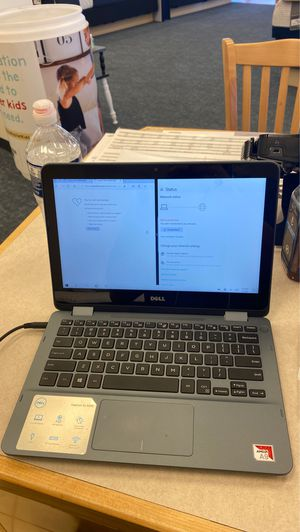Dell 2 in 1 laptop for Sale in Roanoke, VA
