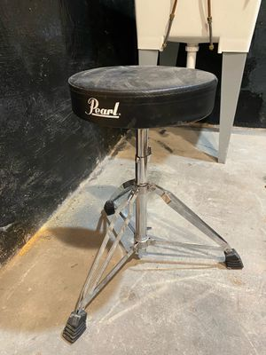 Drummer bench for Sale in Chicago, IL
