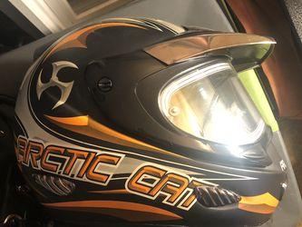 Artic Cat Snowmobile Helmets - Men & Womens for Sale in Auburn,  NH