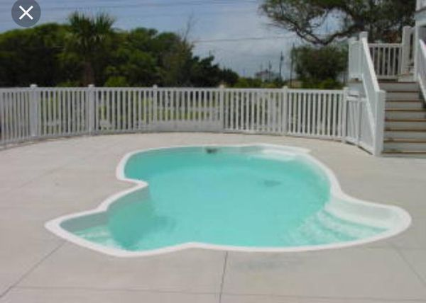 Bobcat work great rates can do any kind of grading and instAll fiberglass pools any work you may need done Jason Wilson is the person for the job