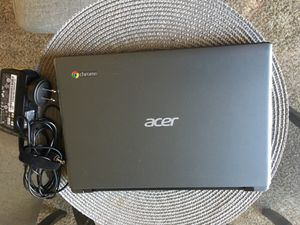 """Acer Aspire 11.5"""" Chromebook for Sale in Durham, NC"""