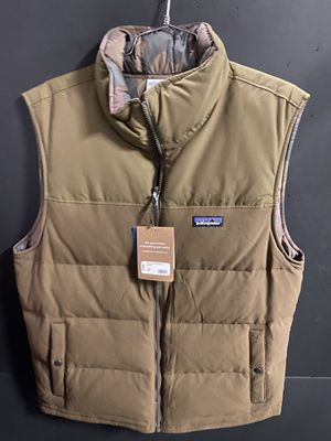 Patagonia Reversible Vest for Sale in Lakeside, CA