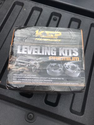 Alignment leveling kits for Sale in Hollywood, FL