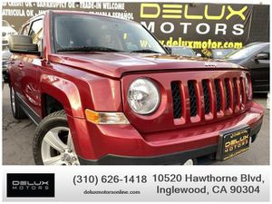 2014 Jeep Patriot for Sale in Lennox, CA