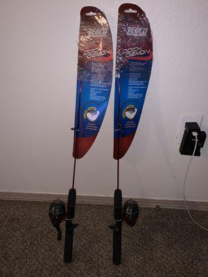 Dock Demon Fishing Rod for Sale in Wood Village, OR