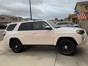 17inch Toyota rims & new tires for Sale in Oceanside, CA