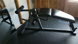 Leg work out for Sale in Raleigh, NC