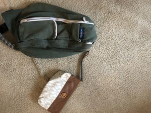 Kavu bag & MK bag for Sale in Tacoma, WA