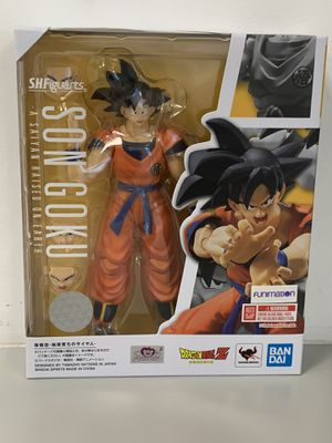 SROE - Goku *FREE DELIVERY* for Sale in Lynwood, CA