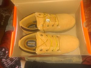 Lugz work force boots for Sale in Columbus, OH