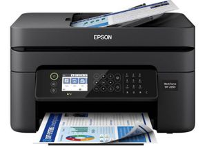 Epson Wf 2750 for Sale in Houston, TX