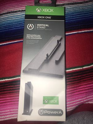 Xbox One Vertical Stand for Sale in Los Angeles, CA