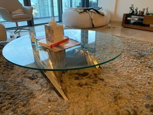 Beutiful Coffee table and side table for living room for Sale in Miami, FL