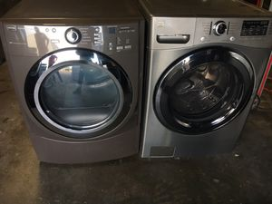 Washer and dryer for Sale in Gallatin, TN