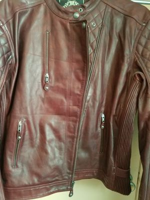 Motorcycle Riding Jacket for Sale in Bushnell, FL