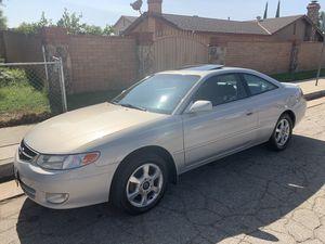 Toyota Solara for Sale in Moreno Valley, CA
