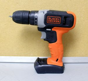 Black & Decker BCD702 20V 10mm Drill/Driver (Bare Tool) for Sale in North Lauderdale, FL