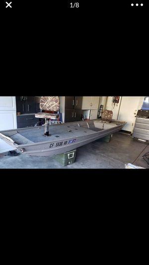 Bass boat for Sale in Alta Loma, CA