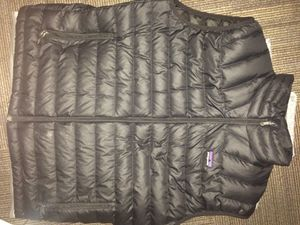 Patagonia Down Vest for Sale in St. Louis, MO