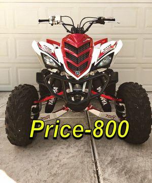 🍀2OO8 Yamaha Raptor 700cc🍀Loaded No Issues-$8OO🍀 for Sale in Bridgeport, CT