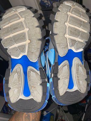 Balenciaga Track Sneakers for Sale in Washington, DC