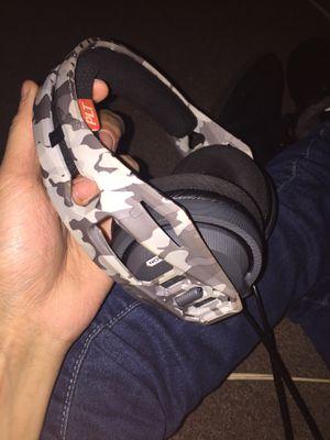 Gaming headphones for Sale in Bridgeport, CT