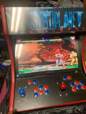 Arcade bartop w/ 645 games - zero issues for Sale in Rosemead, CA