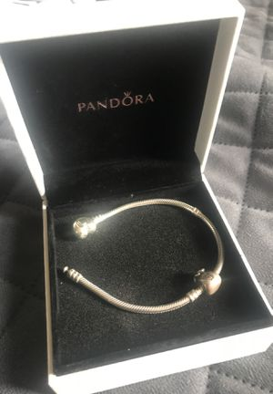 Pandora bracelet for Sale in Haines City, FL