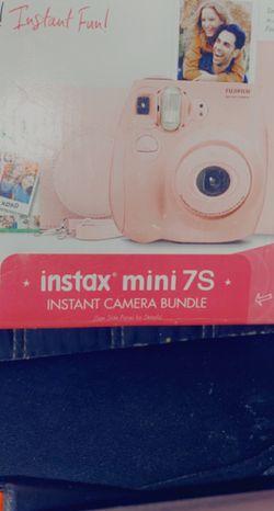 Fujifilm Mini 7s for Sale in Ingleside,  TX