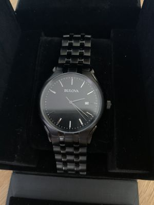 Bulova Bracelet Watch for Sale in Denver, CO
