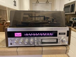 Superscope MS-38 Vintage Stereo Receiver for Sale in Orange, CA