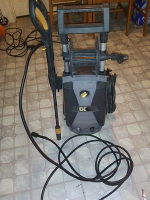 Pressure washer 1800psi for Sale in Abilene, TX