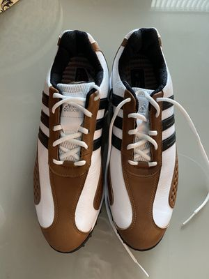 Adidas golf shoes size11 for Sale in Hollywood, FL