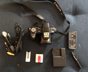 NEVER USED Sony Cyber-shot digital camera for Sale in Lafayette, CA