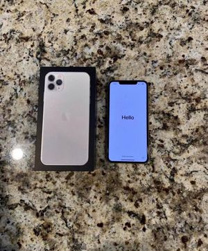 iPhone 11 (512GB) for Sale in Cheney, KS