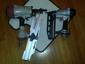 Framing and nail guns for Sale in Los Angeles, CA