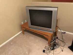 FREE TV - Still available!! Pick up today!! for Sale in Scottsdale, AZ