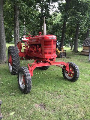 International Farmall MV High Crop 1944 tractor for Sale in Eureka, IL