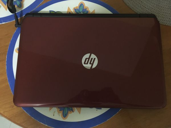 HP Notebook Laptop