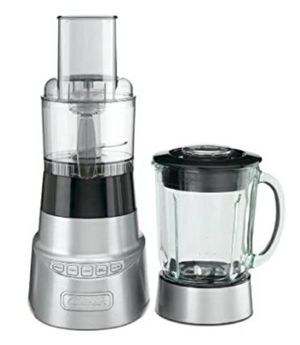 Cuisinart Smartpower Deluxe Blender/Food Processor for Sale in Round Lake Heights, IL